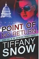 Point of No Return (Kathleen Turner Book 5)