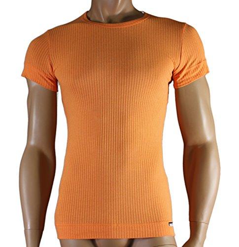 MANstore T-Shirt Rocky Mango 2-07365/2411