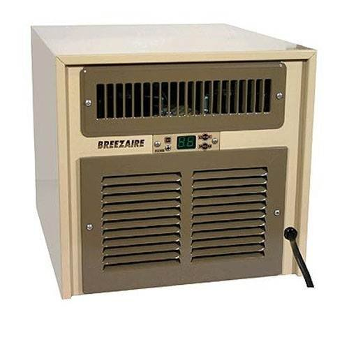 Breezaire WKL 1060 Wine Cooling Unit - 140 Cu. Ft. Wine Cellar by Breezaire (Image #2)
