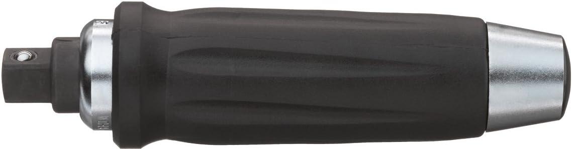 Wiha Hand-Schlagschrauber Innenvierkant 1//2 32556 163 mm