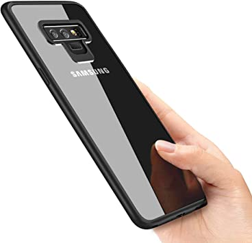 Funda Galaxy Note 9, omitiumcarcasa Samsung Galaxy Note 9 TPU ...