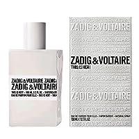 Zadig & Voltaire This Is Her Eau de Perfumé - 100 ml
