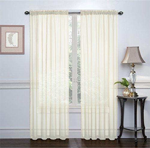living room curtain panels - 8