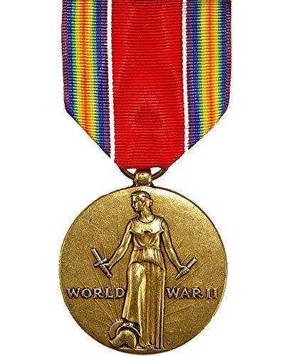 ww ii medal - 1