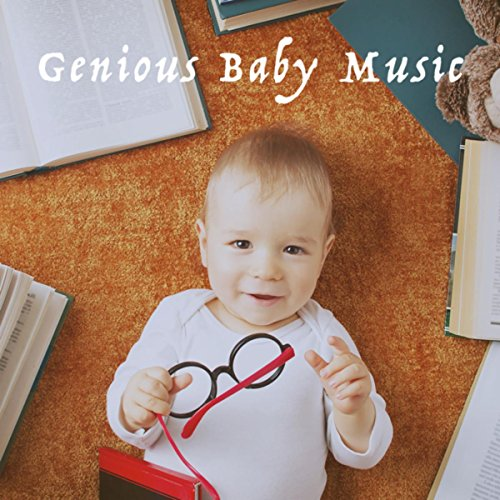 Genious Baby Music By Lullabyes And White Noise For Baby