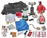 Stansport Hurricane/Earthquake/Flood Emergency Kit