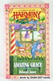 Amazing Grace, Deborah James, 0786500808