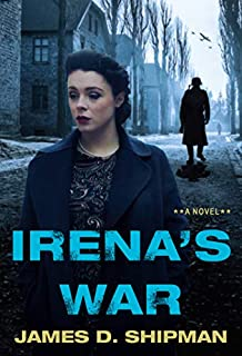 Book Cover: Irena's War