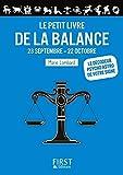Le Petit Livre de la Balance