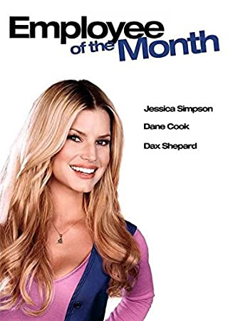 amazon com employee of the month 11 x 17 movie poster posters prints