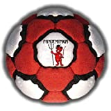 Footbag Apocalypse 44 Panels Hacky Sack Pro Pellets & Iron fast Shipping (2-5 days) from Canada!