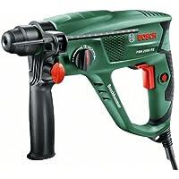 Bosch Perforateur PBH 2500 RE avec coffret, butée de profondeur et poignée supplémentaire 0603344401