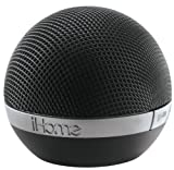 iHome iDM8B Bluetooth Wireless Speaker