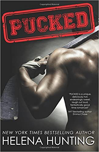 Pucked (Pucked, #1)
