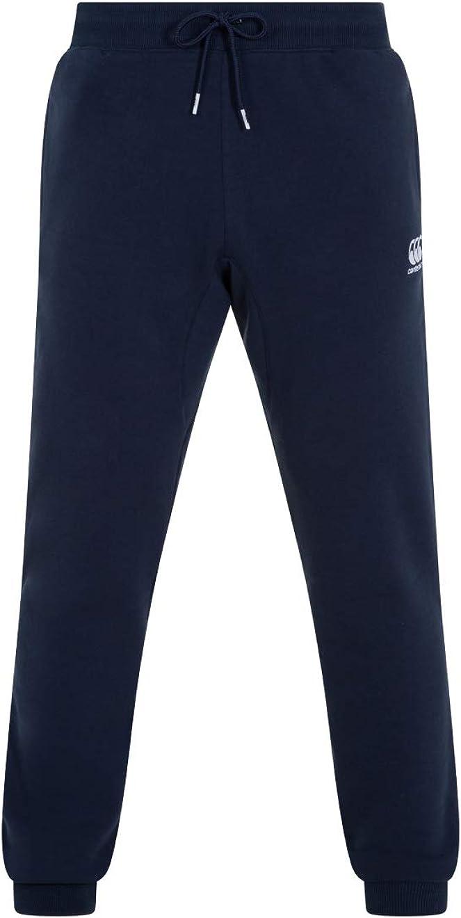 Canterbury Tapered Fleece Cuff - Pantalones Hombre