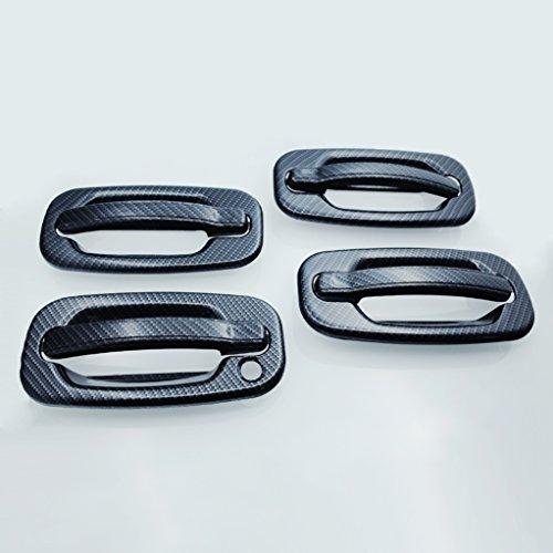 01 chevy silverado door handle - 3
