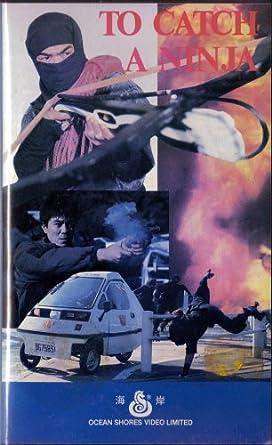 Amazon.com: To Catch a Ninja: Movies & TV