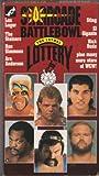 WCW Starrcade 1991: First Annual Battlebowl [VHS]
