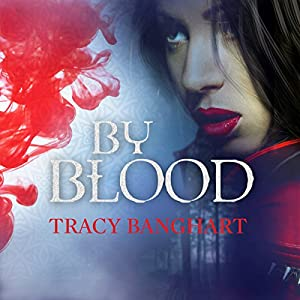 By Blood Audiobook