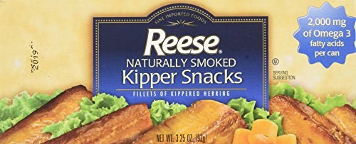Reese Kipper Snacks, 3.25-Ounces (Pack of 24) by Reese (Image #10)