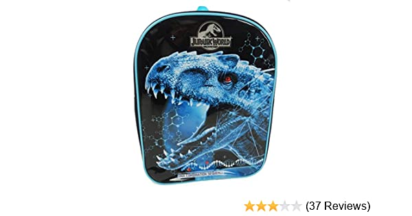 Amazon.com: Jurassic World Indominus Rex Kids Backpack - O/S: Toys & Games