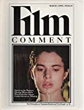 img - for Film Comment (March-April 1982, Volume 18, #2) book / textbook / text book