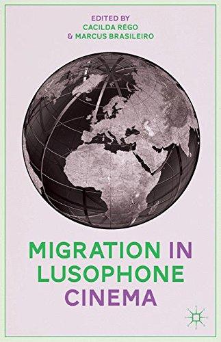 Migration in Lusophone Cinema