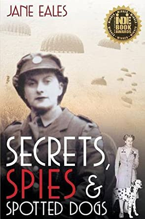 Secrets, Spies and Spotted Dogs