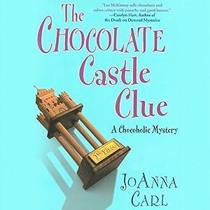 The Chocolate Castle Clue Audiobook