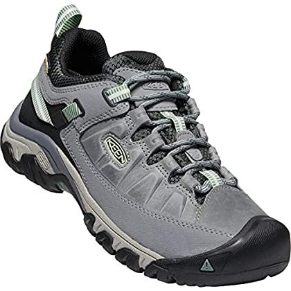 KEEN Targhee III Waterproof Women's Walking Shoes – AW19