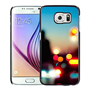 Brooklyn Shimmers Durable High Quality Samsung Galaxy S6 Case