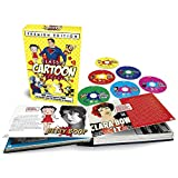 Classic Cartoon Collection – Premium Collector's Edition