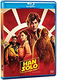 Han Solo. Uma História Star Wars [Blu-ray]