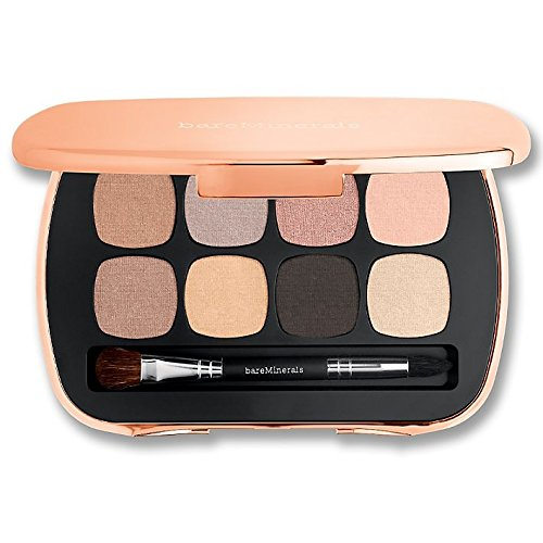 bareMinerals Eyeshadow 8.0, The Sexy Neutrals, 0.24 - Shadow Eye Kit Mineral
