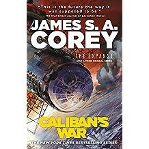 Caliban's War: 2