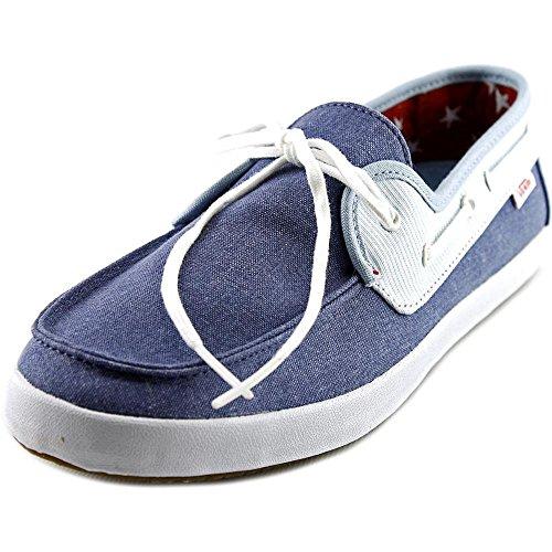 Vans Womens B00L5MVNJ4 Chauffette Comfort Boat Shoes B00L5MVNJ4 Womens Shoes 9b236a