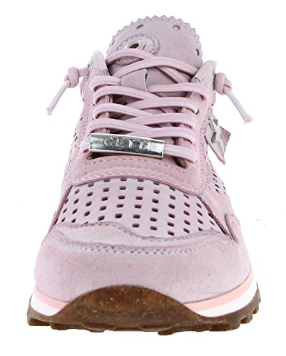 Cetti Luxsportiveshoes, S.L. C848-sra-v17 Rosa - Zapatos de cordones para mujer Rosa