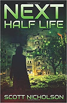 Book Half Life: Volume 6 (Next)