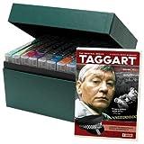Taggart Complete Original Series Starring Mark McManus by Mark McManus
