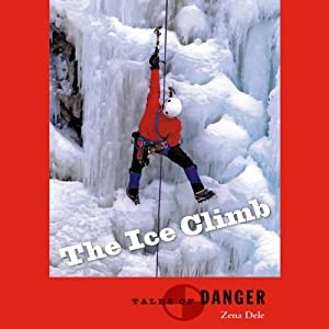 The Ice Climb Audiobook