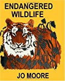 Endangered Wildlife, Jo Moore, 1449541224