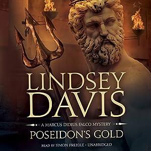 Poseidon's Gold Audiobook