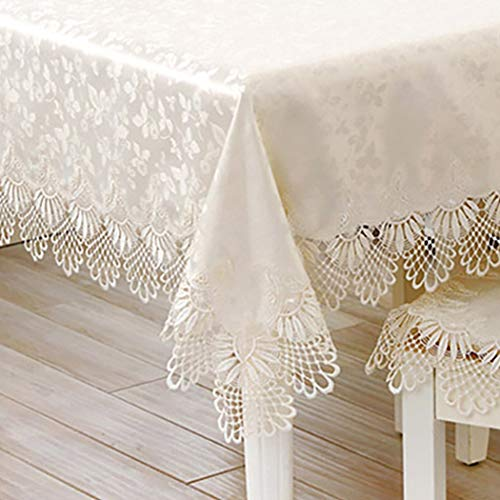 Asunflower Tablecloth Rectangle 60