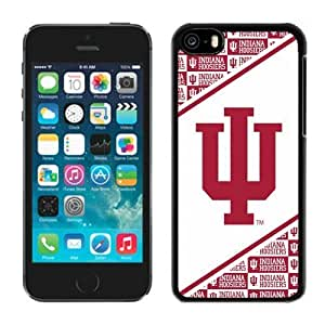Customized for ipod Touch 4 Case Ncaa Big Ten Conference Indiana Hoosiers 33