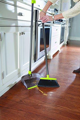 Casabella Wayclean Upright Sweep Set, 35-Inch Broom by Casabella (Image #2)