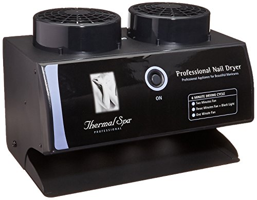 Thermal Spa Professional Nail Polish Dryer