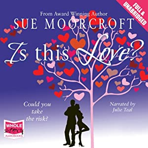 Is This Love? Audiobook