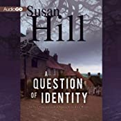 A Question of Identity | Susan Hill