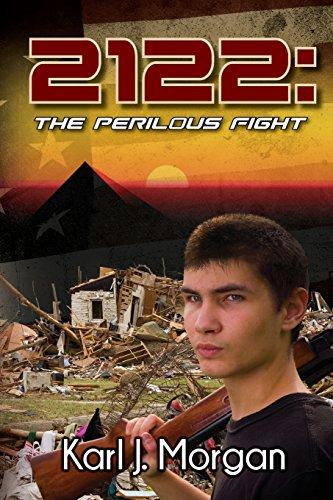 2122: The Perilous Fight (Revolution) (Volume 2)