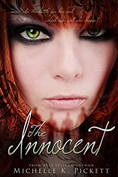 The Innocent (The Milayna Series Book 3) by [Pickett, Michelle K.]
